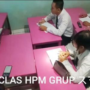 お仕事です★インドネシア2校目スマランClass
