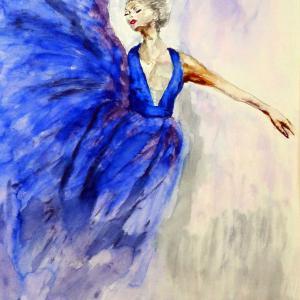 踊る(2)