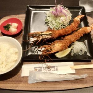 北品川に東京NO1エビフライあり。海老フライ専門店「エビデフ」の1100円のお味とは?