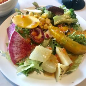 鎌倉野菜が食べ放題!銀座で女子ランチをするならAFELIZがおすすめな理由。