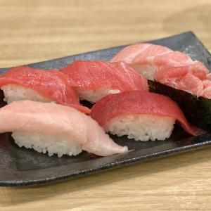 お台場で回転寿司を食べるなら『とっぴー ヴィーナスフォート店』!北海道から来た回転寿司は流石のお味。