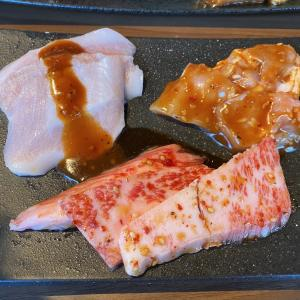 USHIHACHI品川店で焼肉ランチ!1000円焼肉の実力レポート