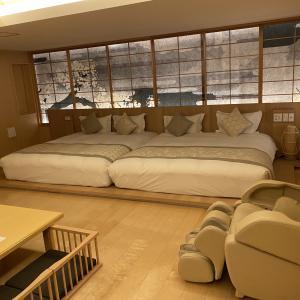 【GOTO】スイートルームが実質4,500円!ザセンチュリオンクラシック赤坂宿泊記