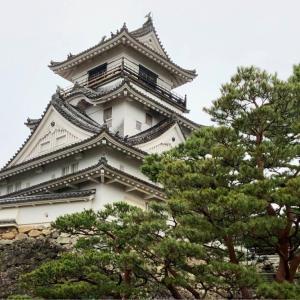 高知の街を散歩 その3(高知城と明治維新のこと)