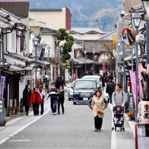 大分県日田市(豆田町周辺)界隈を散歩
