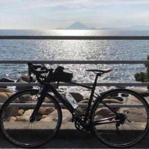 大隅半島をサイクリング その1
