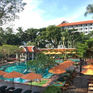 バンコクで安くラグジュアリーホテルに泊まろう!絶対外さない初心者にオススメなホテル2選
