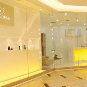 バンコクでキレイになる*コーセービューティーセンターは安くて肌荒れなしのコスパ良しエステ