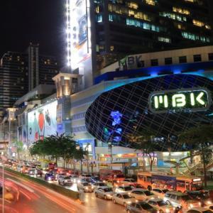 タイへ女子旅*バンコクで「キレイになる」ための旅行・1日ベストプラン【エステ・買い物・ホテル】