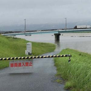 大分川(大分県)は氾濫する?ライブカメラと現在の水位を確認する方法を紹介
