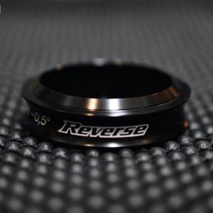 REVERSE 0.5° アングルスペーサー 初入荷!