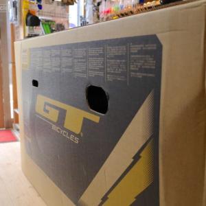 GT ZASKAR LT EXPERT 入荷しました!