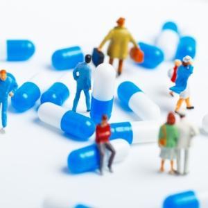 AGA治療薬の効果と副作用
