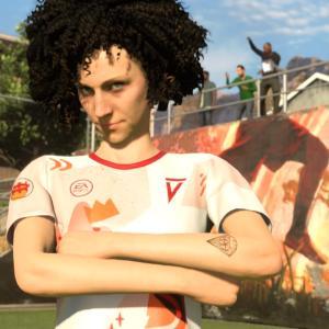 FIFA21 Voltaモード 第1話