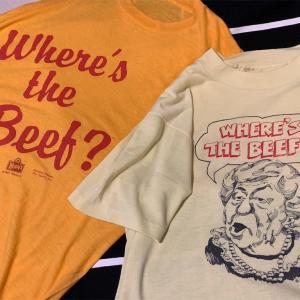 BURGER WARS ハンバーガー 戦争 と Beef (ビーフ)