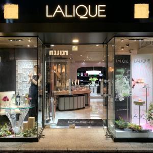 LALIQUE(ラリック)×Damien Hirst(ダミアンハースト) スペシャルコラボの「エターナル」コレクション発表!!