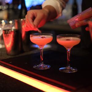 「BAR & it」Italian Cocktail Night