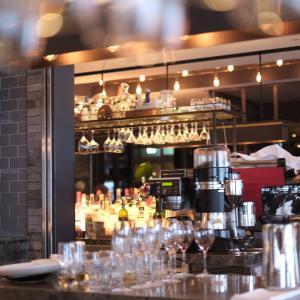 GINZA SIXのオセアニア料理『Ironbark Grill & Bar』でLuxury  Lunch Time