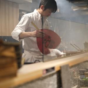 歌舞伎町No.1焼き鳥屋!!『焼鳥 鳥美庵 新宿』でトレビアーンな焼き鳥を