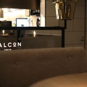 まさにデート飯にピッタリ♡『BALCON TOKYO(バルコントーキョー)』でLixuryな夜を