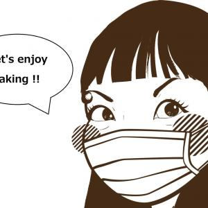 世界的なマスクデザイナー!?『yuko ashikawa』の手作りマスクがきたー!!