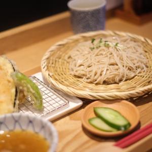 港区女子御用達!?『JAPA SOBA HANAKO』のグルテンフリー十割蕎麦Lunch