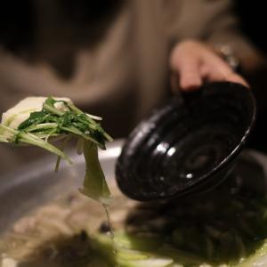 東京しゃも鍋でホッコリ気分『古民家個室の鶏酒場 ハングリーチキン』
