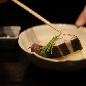 恵比寿の路地裏で発見したモダン割烹料理店『恵比寿 CRAFT』