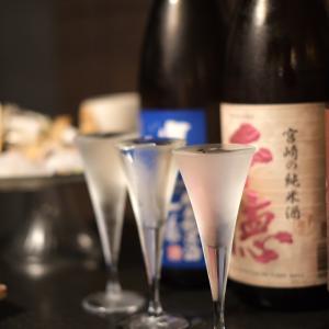 日本酒好きよ集まれ『47都道府県の日本酒勢揃い 夢酒 新宿本店』