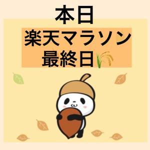 楽天マラソン購入品♡コレ買いました!