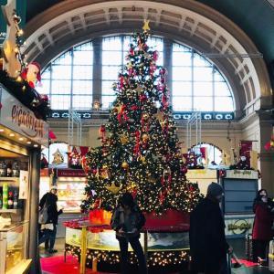 DINKSのクリスマスの予定と夫婦の価値観の違い。