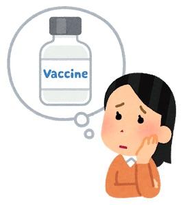 ワクチンの職域接種するしない?