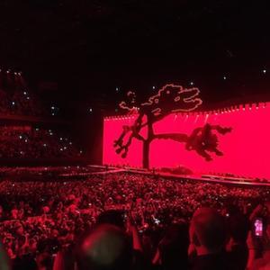 U2 @さいたまスーパーアリーナ
