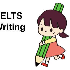 IELTSのライティング添削サービス(格安)