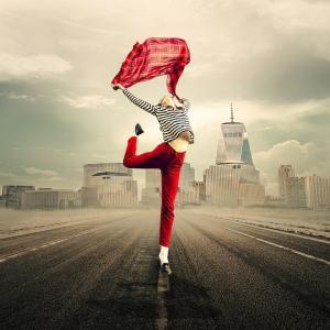 「踊る」という行為は、人間に限られたものではない?