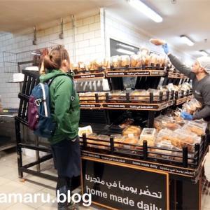 【Re:旅28日目】移動日前に風邪引いた。何もしないからエジプトで食べたもの紹介。