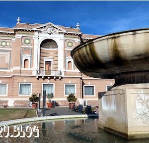 【Re:旅34日目】最後のローマはヴァチカン美術館でラファエロ堪能!夜景散策に出かけてきた!