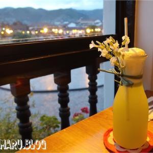 【Re:旅54日目】長い長いバス旅でやっと…クスコ到着!!初日はおしゃれな店でディナー!