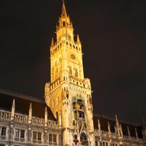 ミュンヘン(München Munich)ガイド / 博物館・美術館・史跡、美味しいもの、そしてコンサート