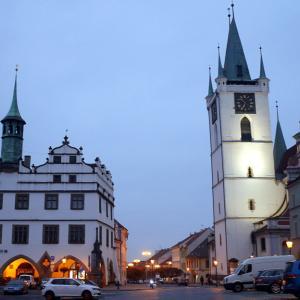 プラハ近郊の魅力的なチェコの田舎町 ガイド / リトムニェジツェ、ムシェネー・ラーズニェ、ズロンチツェ、ネラホゼヴェス