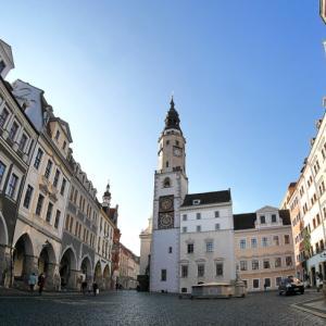 ゲルリッツ(Görlitz) ズゴジェレツ(Zgorzelec) 観光ガイド / ドイツとポーランドの国境にある映画の街