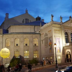 ミュンヘン(München Munich)のコンサートホール、オペラ座 / 音楽好きならば幾度も訪れたくなる音楽の街