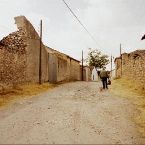 スペイン映画「ミツバチのささやき」と「エル・スール」の舞台を巡る旅 / 寡作の巨匠ビクトル・エリセ監督の映像詩をロケ地で追体験する