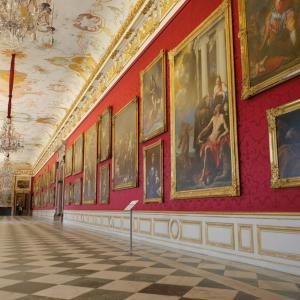 ミュンヘン(München Munich) のおすすめ美術館 2 /  芸術の都でアートを堪能する、ややマイナーだが見応え充分の美術館