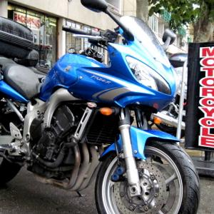 海外ツーリング-イギリス編① / ロンドンでオートバイを借りる + エンジントラブル