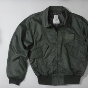 フライトジャケットが好き CWU-36P
