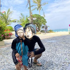 子ども連れでの沖縄旅行。何歳で行くのがベストなのか考えてみた