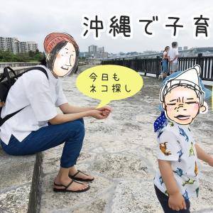 沖縄での子育て。移住夫婦と子ども(1歳半)との生活