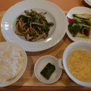 お洒落な外観内装の中華料理屋さん、石川県小松市幸町にある桂花で中華ランチ。パン屋さんラフェスタにも寄り道。