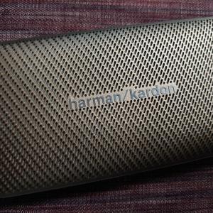 Bluetoothスピーカー入手。ハーマンカードン、SONY。エレキベース用の雑貨も。